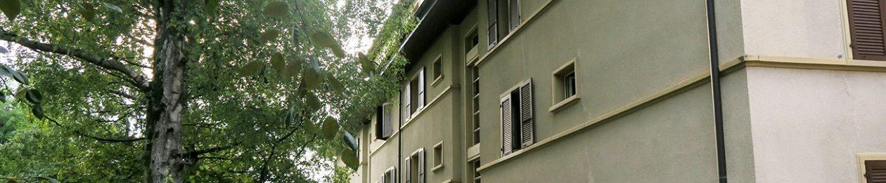 Société coopérative d'habitation Rolle